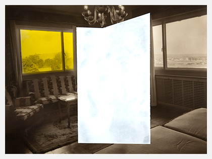 Giclee Print, 40 x 50 cm